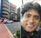 Theasen Pillay: Top Durban attorney now found dead with stab wounds
