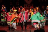 Nomsa Mazwai's stint as Soweto Theatre manager ends