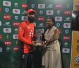 England's Moeen Ali admits they will miss the crowd when they face SA at Newlands