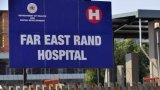 Embattled Far East Rand Hospital CEO fired a year into top job